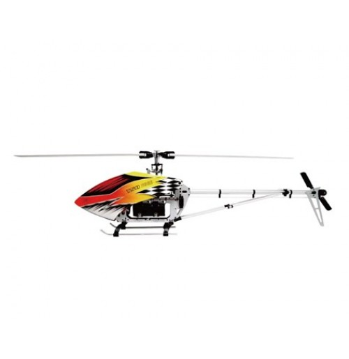 TSA Model Infusion 600E-Pro Helicopter Kit