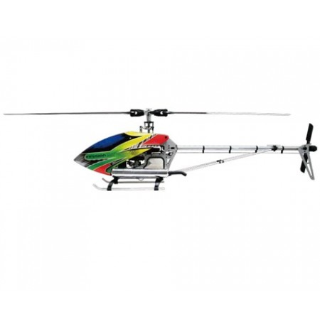 TSA Model Infusion 700N-Pro Helicopter Kit