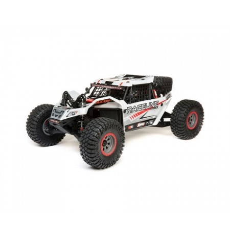 Losi Super Rock Rey 8S 1/6 RTR Electric Rock Racer (Raceline)