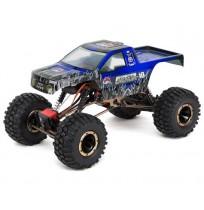 Redcat Everest-10 1/10 4WD RTR Electric Rock Crawler w/2.4GHz Radio (Blue)