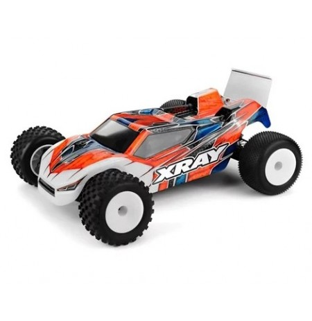 XRAY XT2C 2019 Carpet 1/10 2WD Electric Stadium Truck Kit