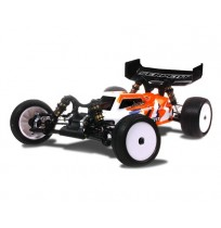 Serpent Spyder SDX-4 EVO 1/10 4WD Electric Buggy Kit