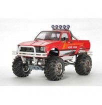 Tamiya 1/10 Toyota 4x4 Pick-Up Mountain Rider Limited Edition Kit