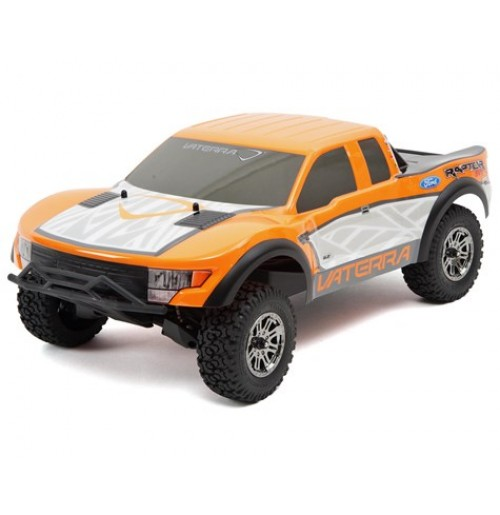 Vaterra Ford Raptor Pre-Runner 1/10 4WD RTR Truck w/DX2E 2.4GHz Radio System